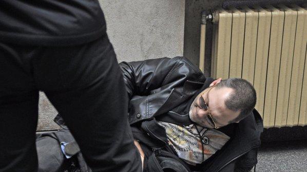 ГДБОП: Златко Баретата отдавна е извън бизнеса с наркотици