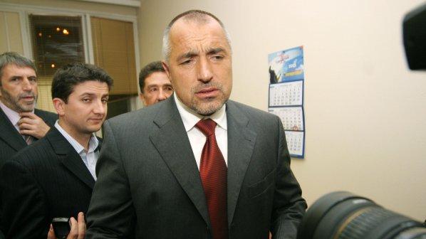 Борисов научил преди 15 - тина дни поръчителя на атентата срещу него