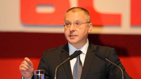 Сергей Станишев: Няма да сформираме правителство сега (видео)