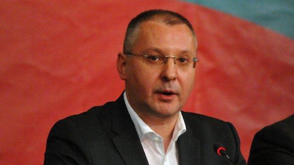 Станишев се гласял за мястото на Барозу в ЕК