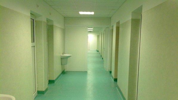 Болницата в Ловеч е получила дарение от немска лечебница