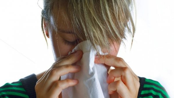 Луковит обяви грипна епидемия