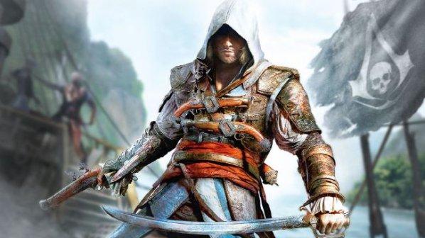 Вижте дебютния трейлър на Assassin's Creed IV: Black Flag