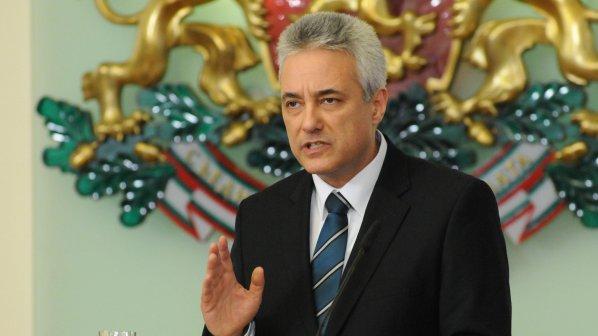 Марин Райков: Надявам се, че служебният кабинет ще е работлив, а не бъбрив (видео+галерия)