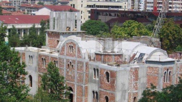 Ловчанската епархия с ново духовно средище