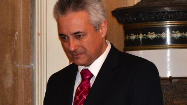 Новите зам.-министри на четири очи с Марин Райков