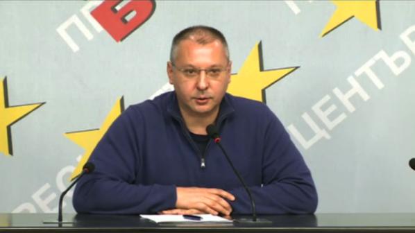 Цветанов наредил незаконно подслушване на куп политици, бизнесмени и магистрати