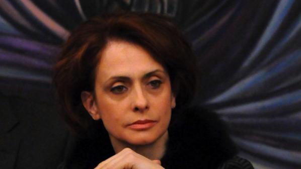 ЦИК отказа да заличи от изборите партията на Надежда Нейнски