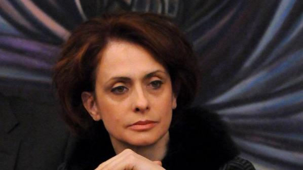Надежда Нейнски се отказа от изборите