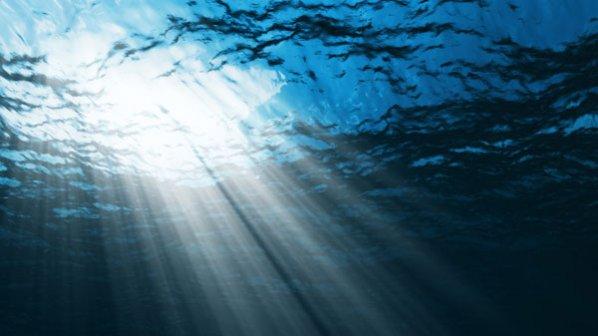 Океанът продължава да се нагрява