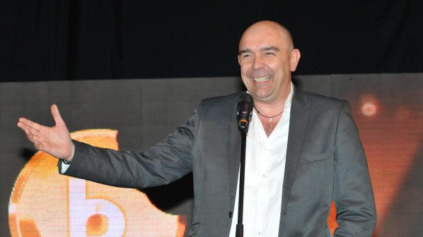 Калин Сърменов ще става депутат