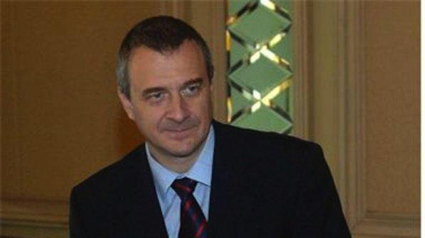 Служебен министър заема мястото на Цветлин Йовчев