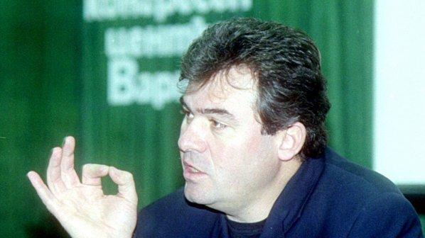 Документите срещу шефа на ГДБОП са автентични, потвърди Бонев