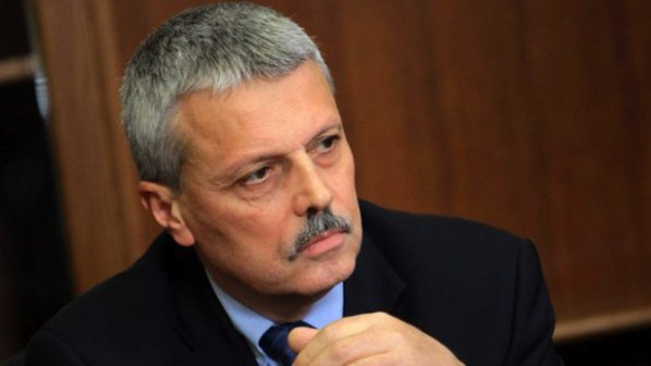 Драшков няма спомен да е разписвал оперативна разработка срещу Станимир Флоров