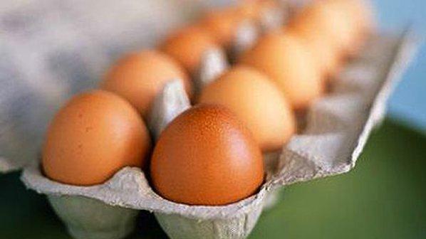 Производители: Няма да вдигаме цената на яйцата за Великден