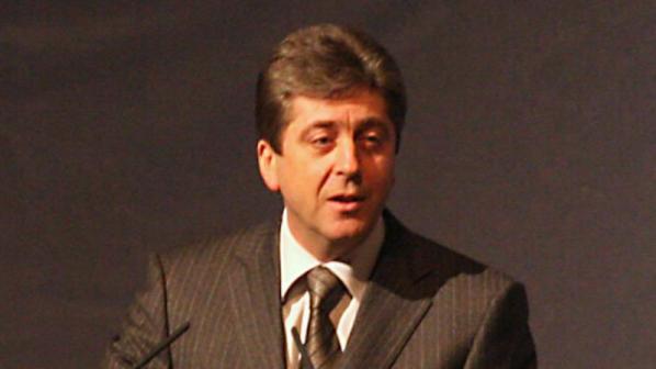 Първанов ще съди Яне Янев