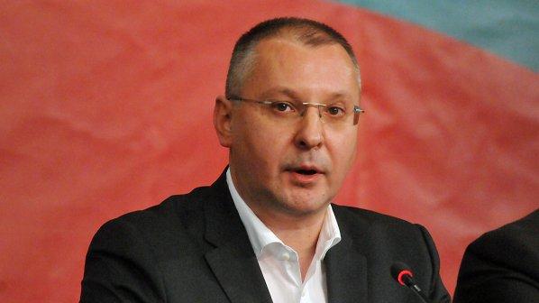 Станишев: Започва война на МВР срещу прокуратурата