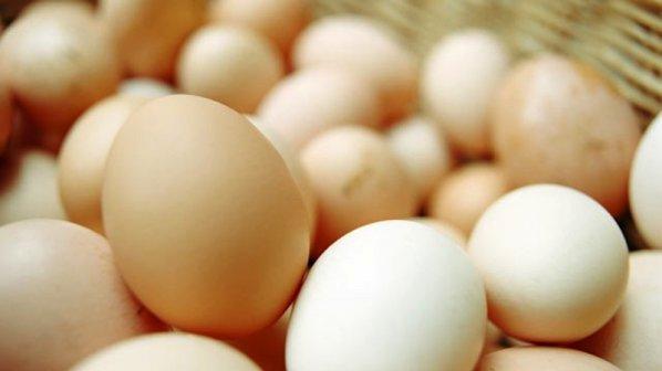 25 милиона евро за яйца дават румънците