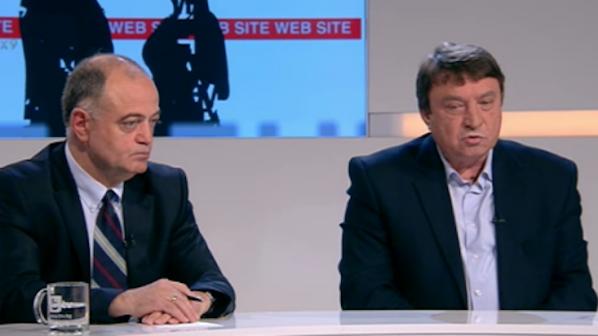 Атанас Атанасов: ГЕРБ не е нито лява, нито дясна, а популистка партия