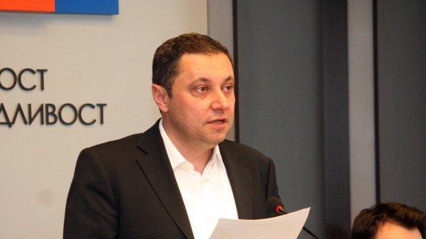 Яне Янев: Политици от РЗС също са били подслушвани