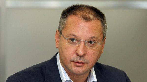 Разпитват Сергей Станишев в Спецпрокуратурата