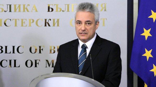 Марин Райков: Прокуратурата е независима, г-н Цацаров го доказа категорично