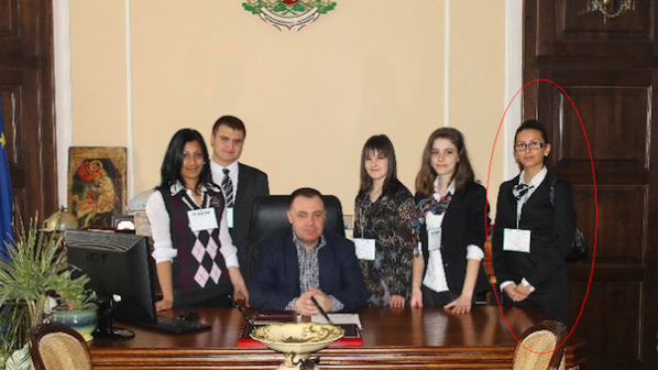 Мирослав Найденов в развод заради любовница