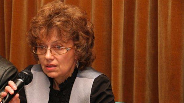 Валерия Велева: Обладани сме от заразата да рушим