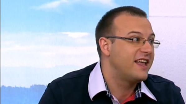 Димитър Стоянов: 42-ят парламент е мъртвороден