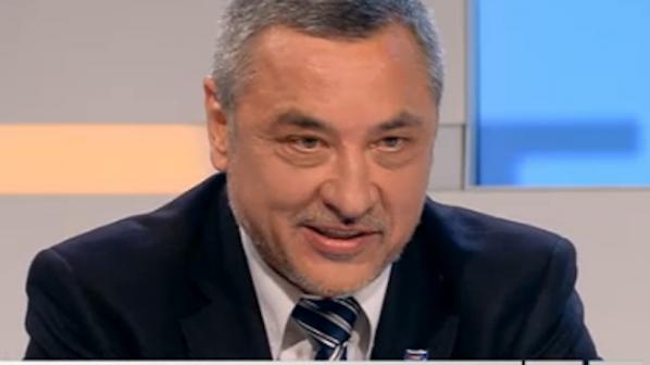 Валери Симеонов: Избирателите на Волен Сидеров са лумпени