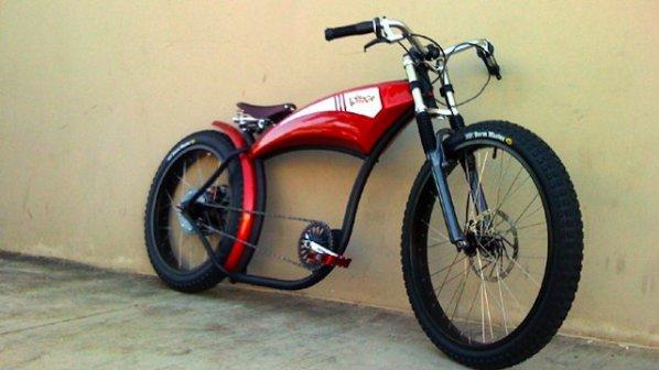 Електрическо подпомагане на велосипеда в градска среда