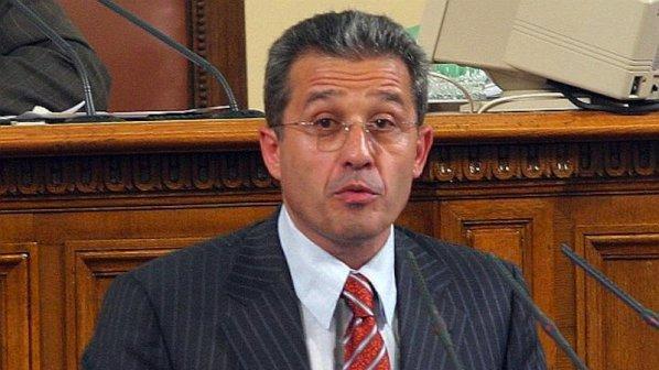 Йордан Цонев: Напредваме в преговорите с БСП