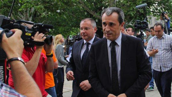 Орешарски: Министрите ми ще пораждат доверие в хората