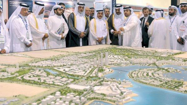 Катар ще строи изкуствен остров за 5,5 милиарда евро