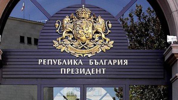Росен Кожухаров става главен секретар на Плевнелиев