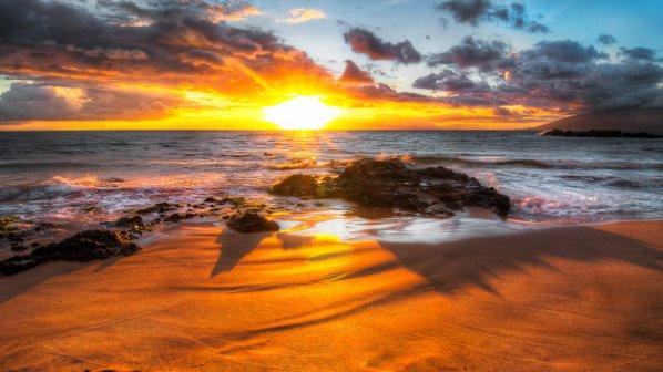 Kлиматичните изменения превръщат Хаваите в истински ад