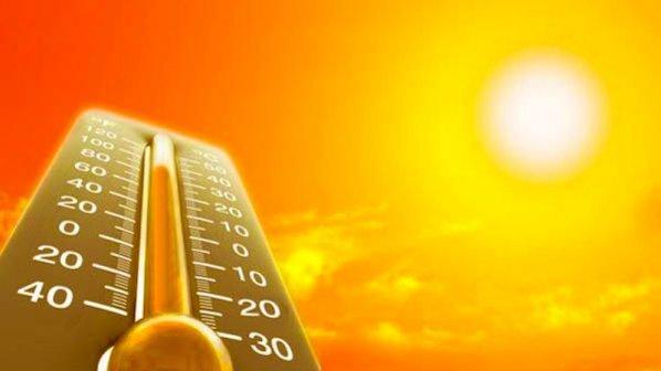 Жълт код заради днешните жеги