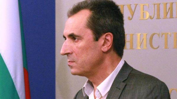 Орешарски назначи петима зам.-министри