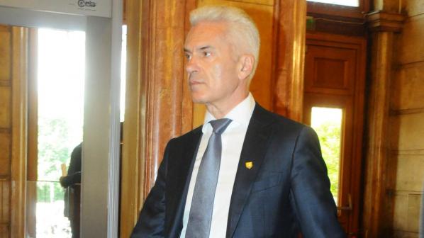 Сидеров: Ще искам имунитета на Плевнелиев