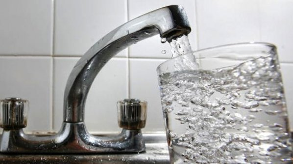 Водата в Шумен е негодна за пиене