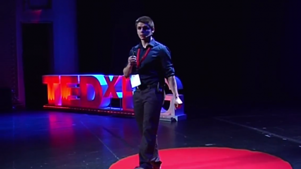 Български ученик измисли уред за откриване на рак