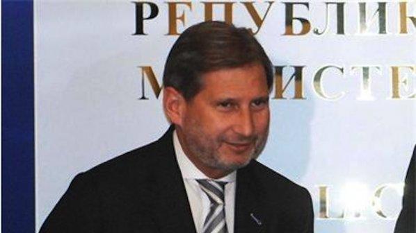 Еврокомисар към българския транспортен министър: Извини се!