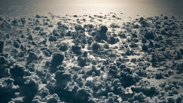 Животът е възможен... заради облаците