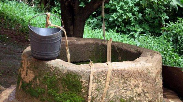 Села нямат течаща вода
