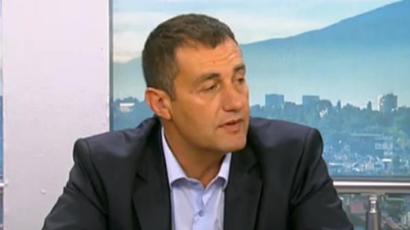 Свилен Нейков: Много е важна допинг лабораторията за България