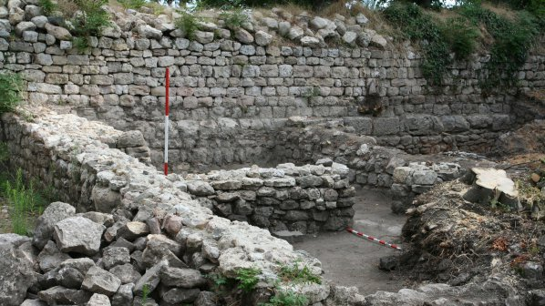 Археолози откриха древни монети край Евксиноград (снимки)