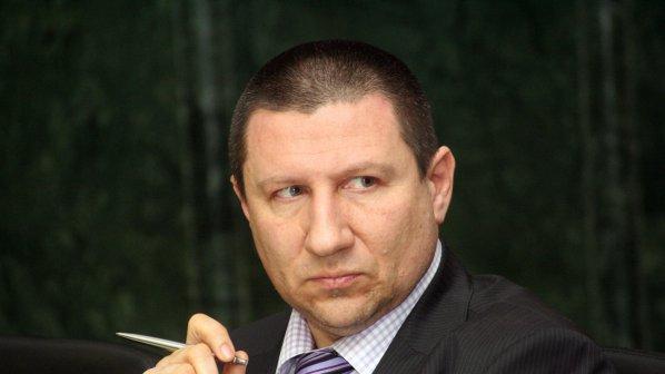 Борислав Сарафов пита за смъртта на експерта от делото срещу Цветанов