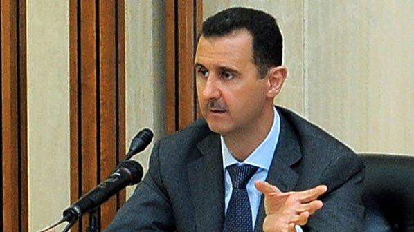 Брат на сирийския президент стои зад газовата атака? (обновена)