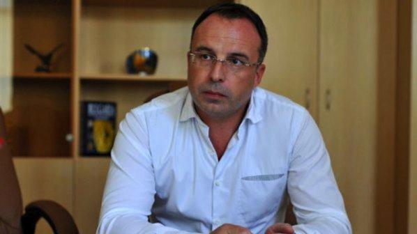 """Директорът на фонд """"Земеделие"""" хвърли оставка"""