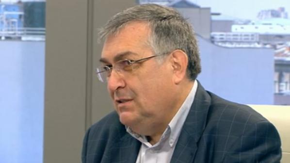 Ексдепутат от БСП: Комунистите се превърнаха в олигарси